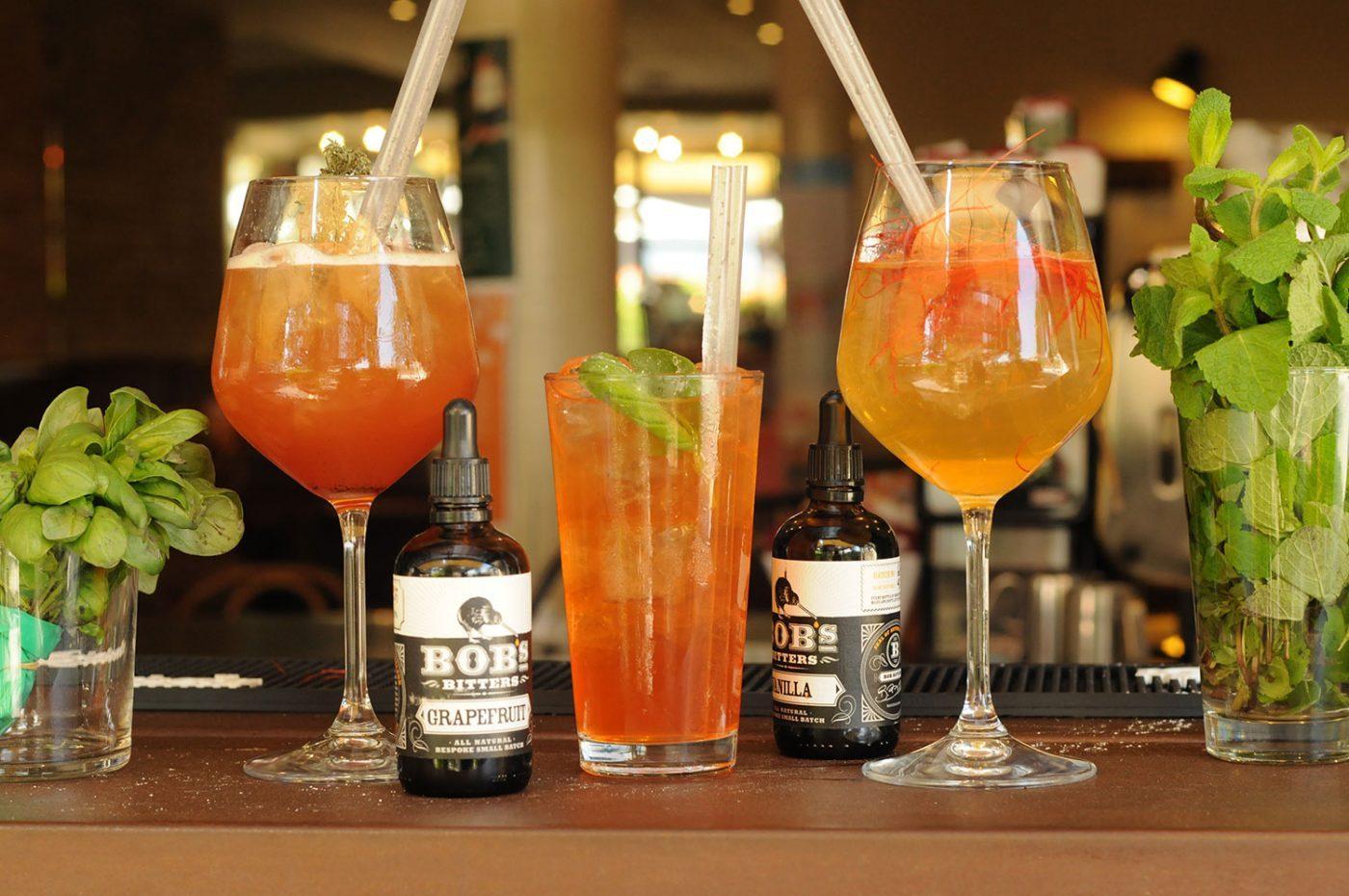 Cosa Organizzare In Un Bar 10 migliori cocktail da aperitivo, anche al ristorante